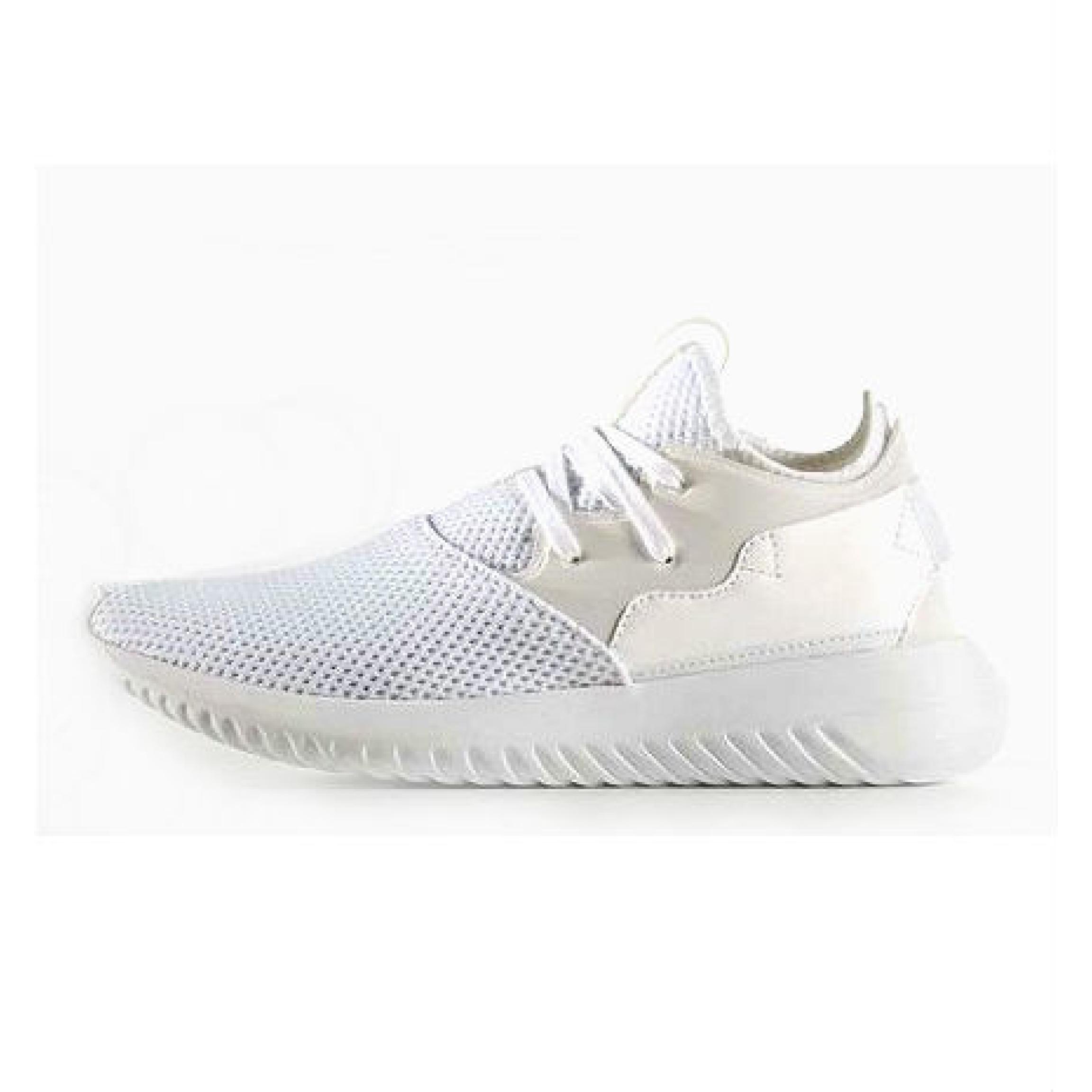separation shoes 7ed61 e0c1a Adidas Women's Originals Shoes Adidas White Ftw/White Tubular Entrap BA7099  – US5