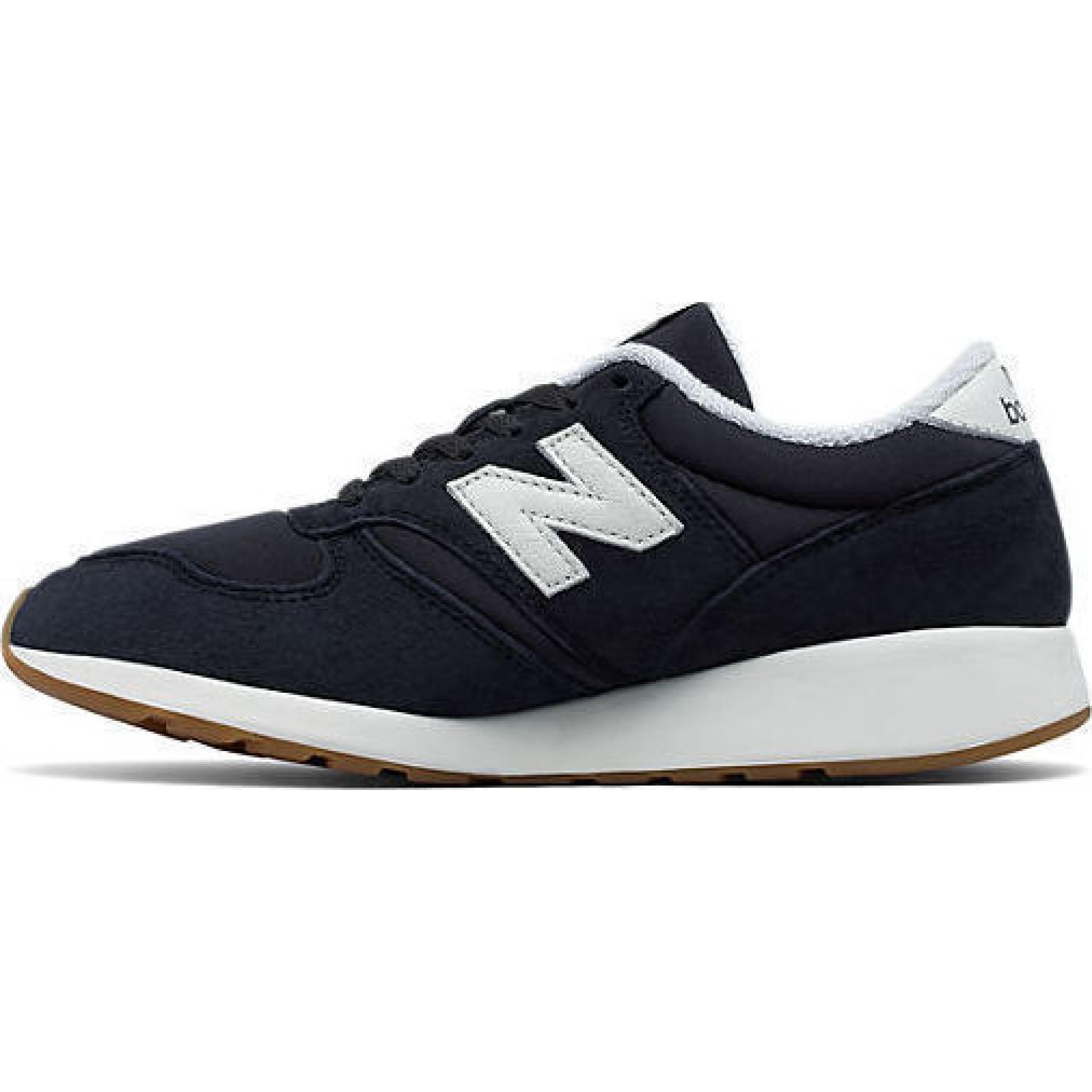 NEW BALANCE WOMEN 420 RE-ENGINEERED RUNNING SHOE WRL420RC Sneaker Black  US 7.5 - MySilkway.com (Azerbaijan) 0243dce82